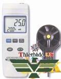 Thiết bị đo gió LUTRON YK 80AP