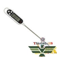 Bút đo nhiệt độ thức ăn, nước, thực phẩm KT300