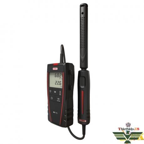 Kimo AQ110 - Máy đo khí CO2 AQ 110