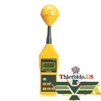 Máy đo cường độ sóng điện từ Tenmars TM-196