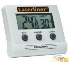 Máy đo nhiệt độ độ ẩm Laserliner 082.028A