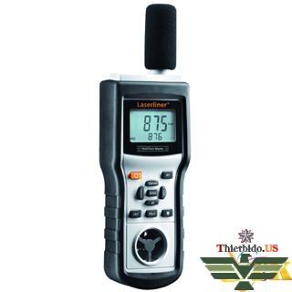 Máy đo đa chức năng Laserliner 082.060A