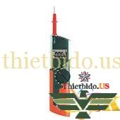 Tenmars TM-71