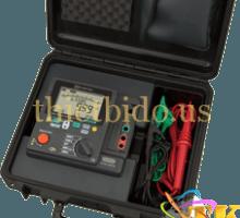 Máy đo điện trở cách điện Kyoritsu 3127