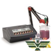 Máy đo pH/mV/nhiệt độ