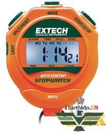 Đồng hồ bấm giờ Extech 365515