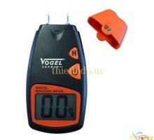 Máy đo độ ẩm gỗ và vật liệu Vogel 641006