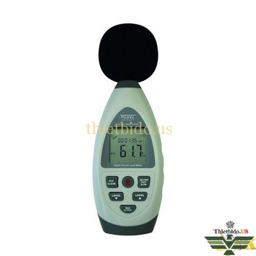 Máy đo âm thanh tiếng ồn Vogel 641106