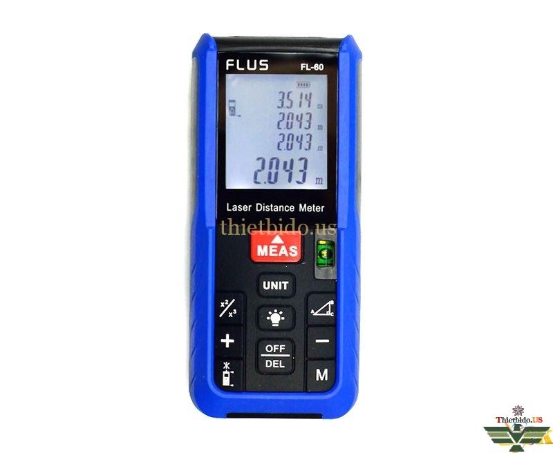 Máy đo khoảng cách Flus FL-60