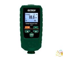Máy đo độ dày sơn Extech CG206 (0 ~ 1350μm/Từ tính & Không từ tính)