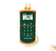 Máy đo nhiệt độ tiếp xúc 2 kênh Extech 421509