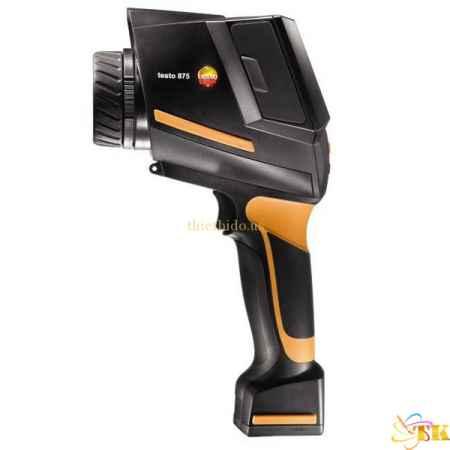 Camera nhiệt máy chụp ảnh nhiệt Testo 875-2i