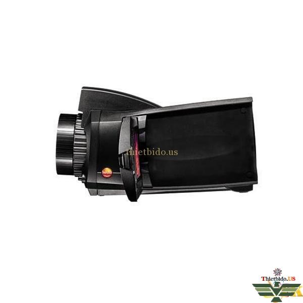Camera máy chụp hình nhiệt Testo 890-2