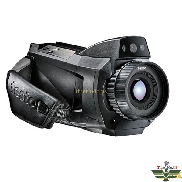 Camera nhiệt máy ảnh nhiệt Testo 885-1