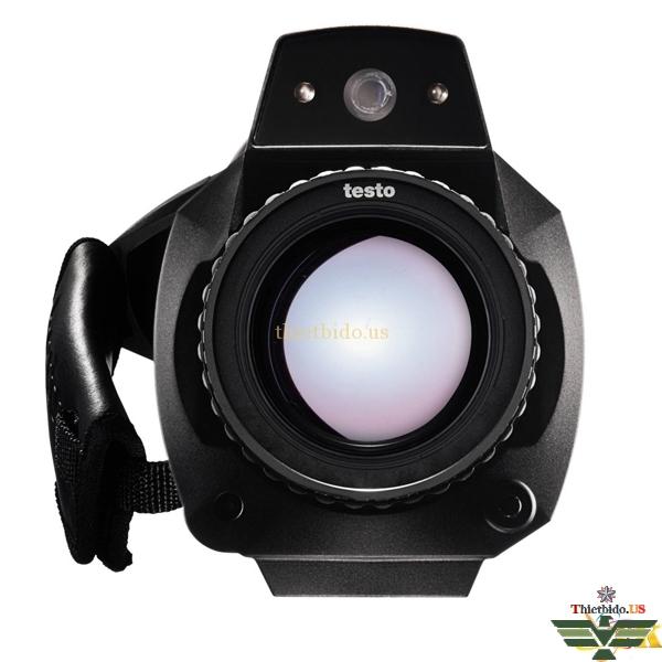 Camera nhiệt máy ảnh nhiệt Testo 885