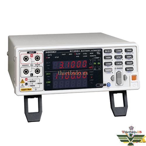 Máy kiểm tra pin Hioki BT3564, máy test pin