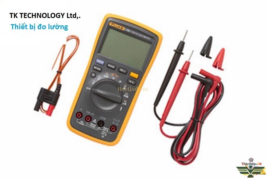 kiểm tra dây nóng bằng đồng hồ đo điện