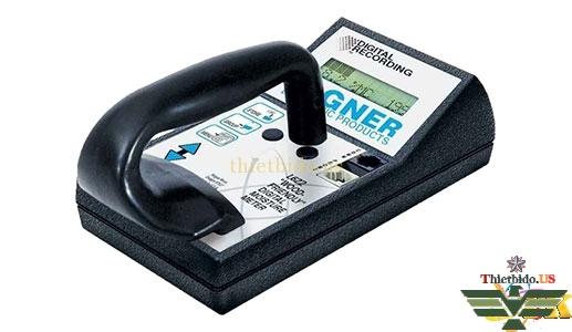 Thiết bị đo độ ẩm của gỗ Wagner L622