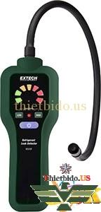 Máy dò rò rỉ khí lạnh Extech RD200 tính năng